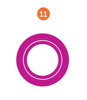 11-Wet Circle