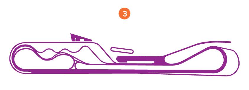 3-Fatigue Track A - Comfort Track A